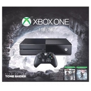 cheap wholesale Xbox One 1TB Console : Rise of the Tomb Raider Bundle