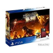 PlayStation 4 FINAL FANTASY Type-0 HD