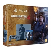 Sony PlayStation 4 1TB Uncharted 4: A Thief's End