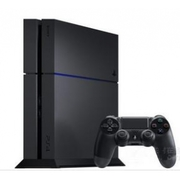 SONY PS4 version 1 TB
