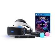 PlayStation VR Launch B