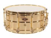 Liberty Drums - Brass Metal Series Snare Drum