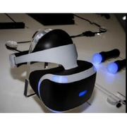 sony ps4 VR